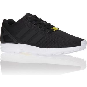 BASKET ADIDAS ORIGINALS Baskets ZX Flux - Homme - Noir
