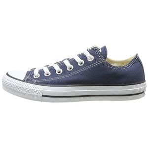 BASKET Converse Chuck Taylor All Star Ox Sneakers DOVIE T