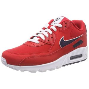air max 90 rouge homme
