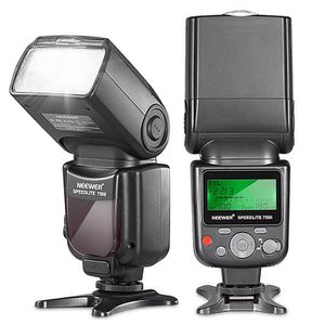 FLASH NEEWER® VK750 II i-TTL Flash avec LCD Ecran pour N