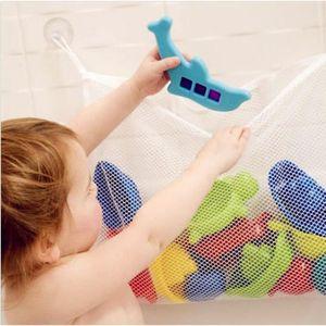 JOUET DE BAIN bébé jouets de bain ranger le stockage ventouse sa
