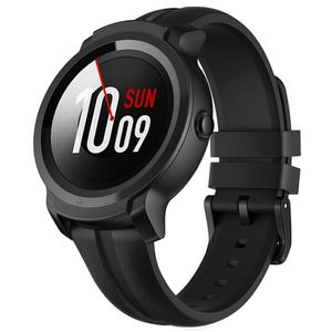 MONTRE CONNECTÉE Montre Intelligent-Ticwatch E2 Smart Watch -Montre