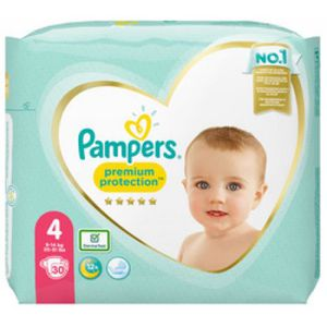 COUCHE pampers     pampers couches premium protection, ta