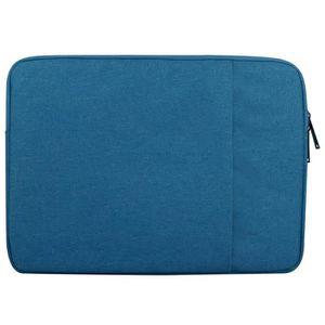 SACOCHE INFORMATIQUE Sacoche ordinateur 14.1 pouces bleu Emballage inté