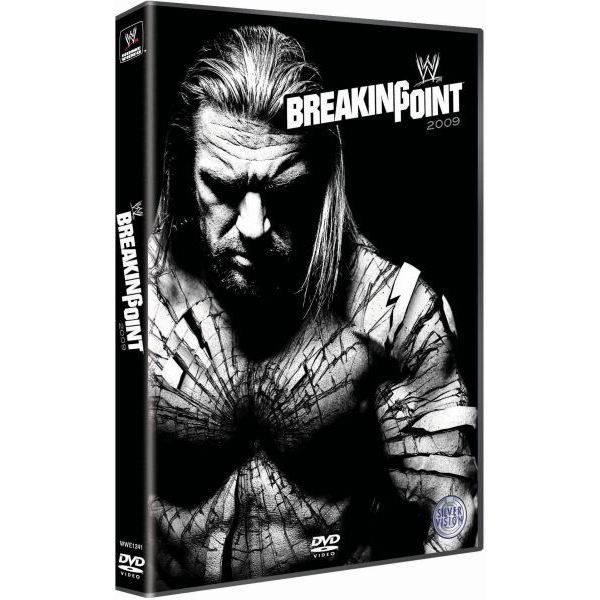 DVD DOCUMENTAIRE DVD Breaking point