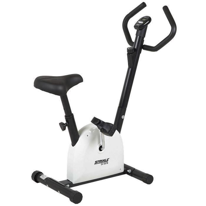 STRIALE Vélo résistance manuelle Striale SV5578