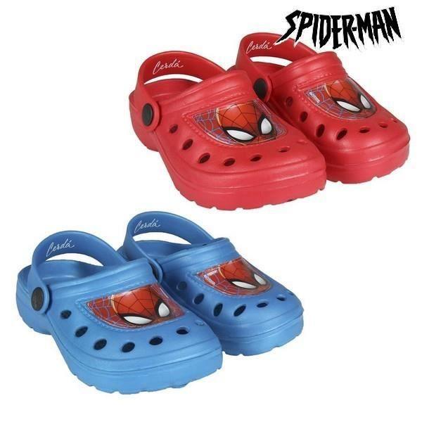 Sabots de Plage Spiderman 73033 (Bleu - 31)