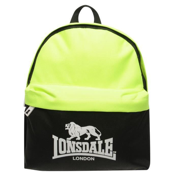 Lonsdale Mini Sac À Dos Unisexe
