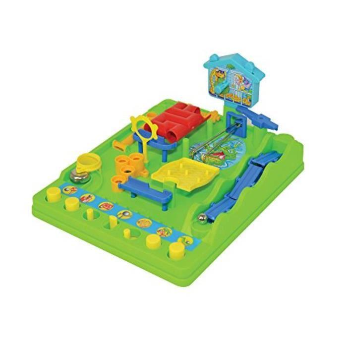 Piece Detachee Table Multi-Jeux TOMY E1A38 Excentrique Jeux Pour Scramble