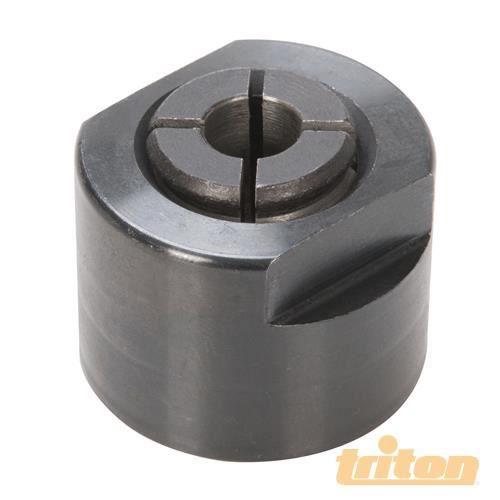 Pince de réduction pour défonceuse 6 mm