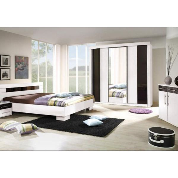 Chambre adulte complette achat vente lit complet for Achat chambre adulte
