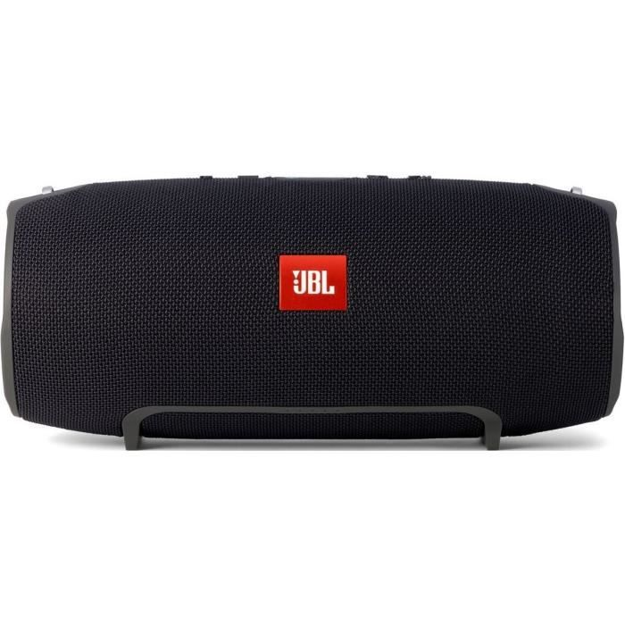jbl xtreme noir l 39 ultime enceinte portable de jbl. Black Bedroom Furniture Sets. Home Design Ideas