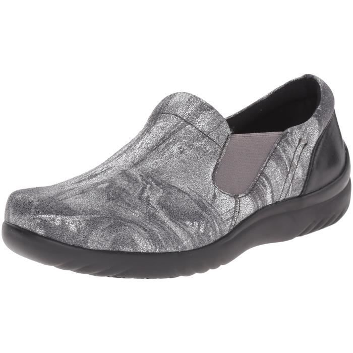 Slip-on chaussures Usa Genève VA2NB Taille-37