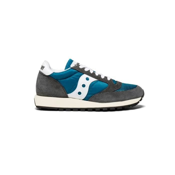 detailed look 89cd9 1a20b BASKET Baskets Saucony Jazz Original Vintage Teal