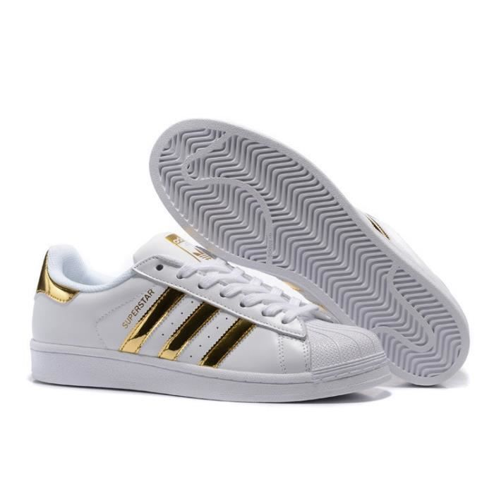 sneakers adidas superstar femme