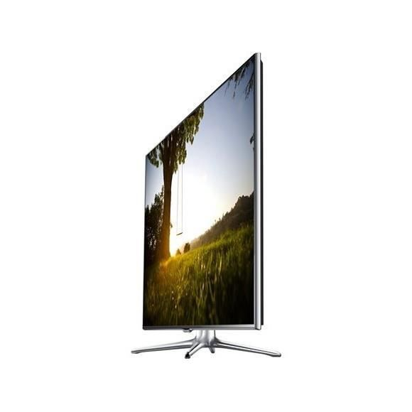 Téléviseur LED SAMSUNG UE40F6500 LED TV 3D Smart TV