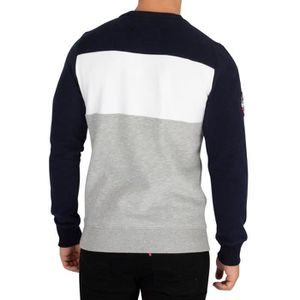Homme Pas Vente Achat Cher Superdry Sweat gYBF5