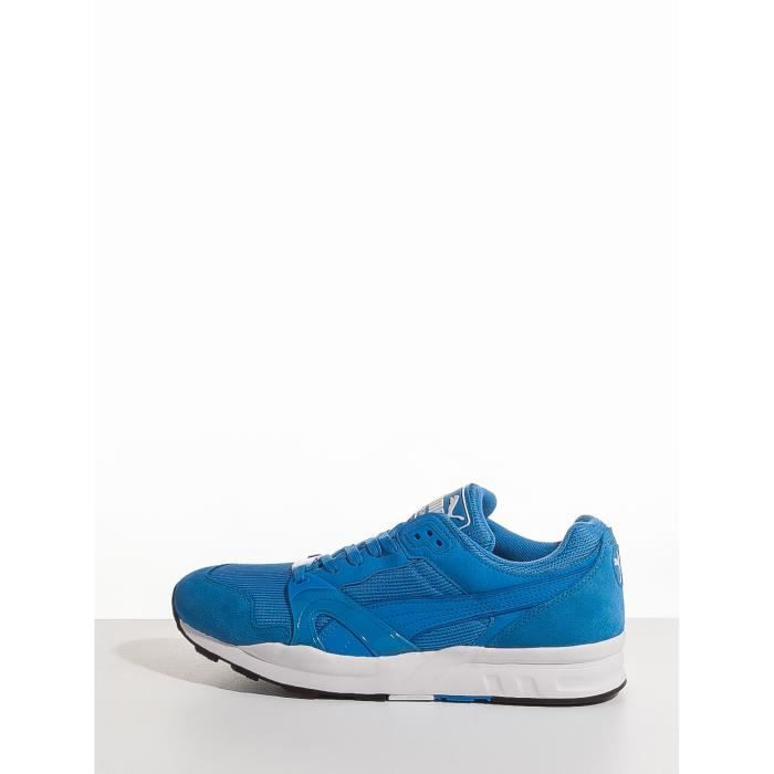 Baskets & Tennis Trinomic Xt 1 Bleu