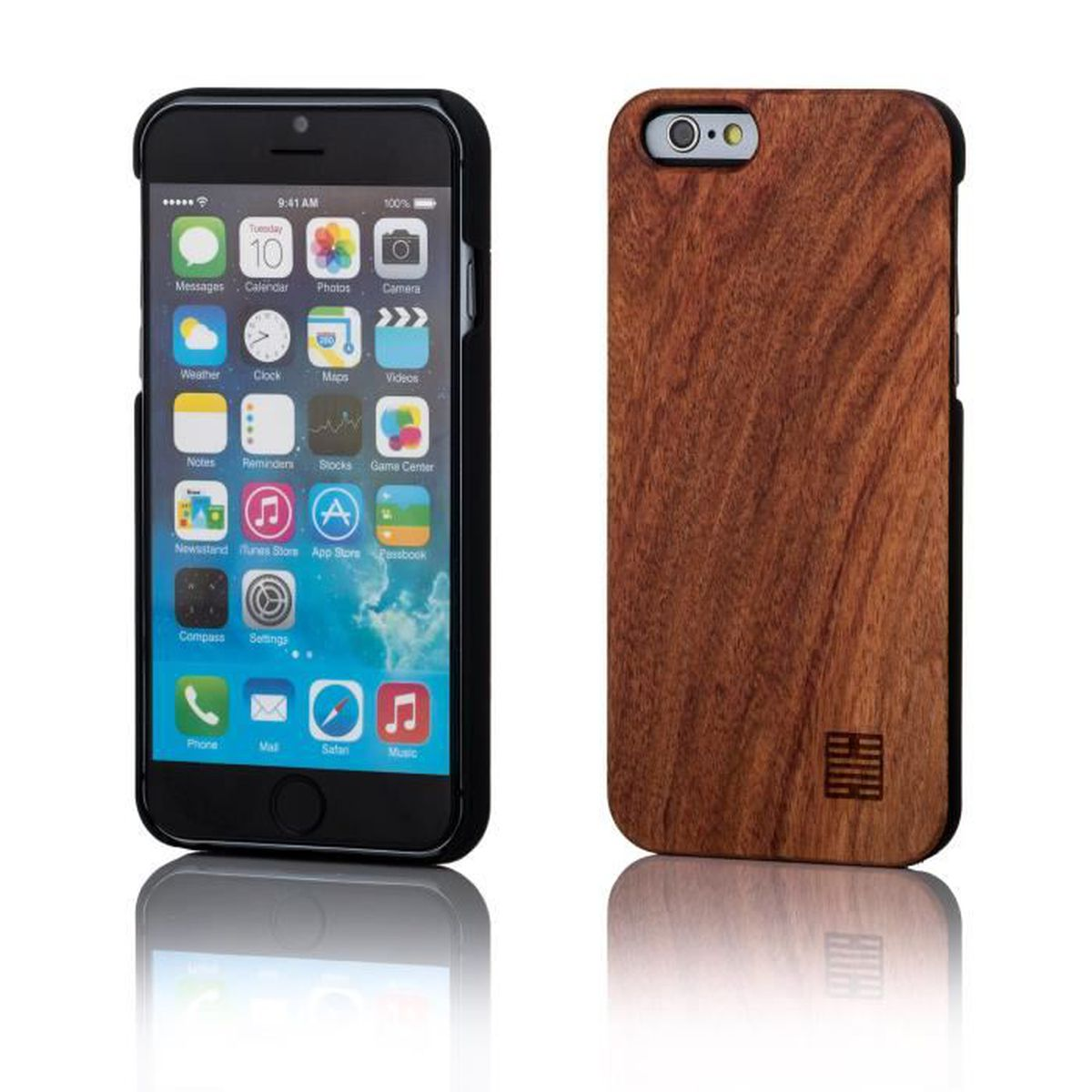 coque iphone 6 naturel