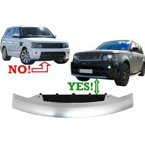 Land Rover Range Rover MK1 SUV Aero vu avant et arrière plat Essuie-Glace Lames