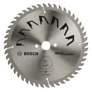 ACCESSOIRE MACHINE Bosch 2609256936 Précision Lame de scie circulaire