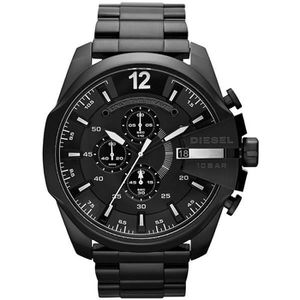 MONTRE Montre homme DIESEL MEGA CHIEF DZ4283. Fashion. Sp