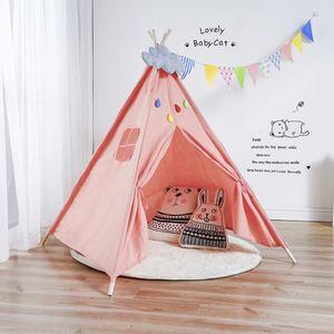 TENTE TUNNEL D'ACTIVITÉ Tente Tipi Enfant Tente De Jeu Intérieur Extérieur