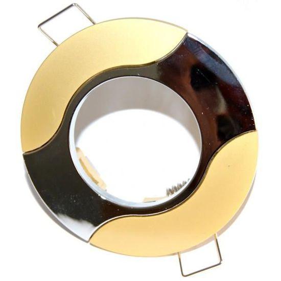 Fixation De Spot Encastrable Modele Vision Achat Vente Fixation De Spot Encastrabl Cdiscount