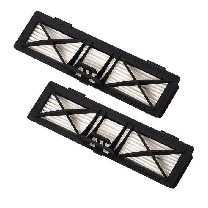 Série D Ultra-Performance Filtre Pour Neato Botvac Série (Paquet De 2)
