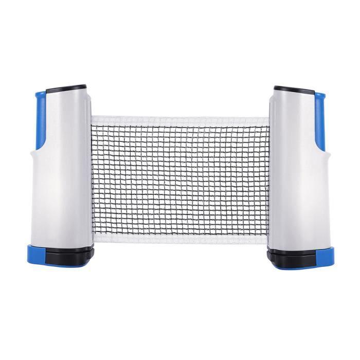 Filet de Ping-Pong, Portable et pratique pour Vacance, Activités Extérieur et Intérieur