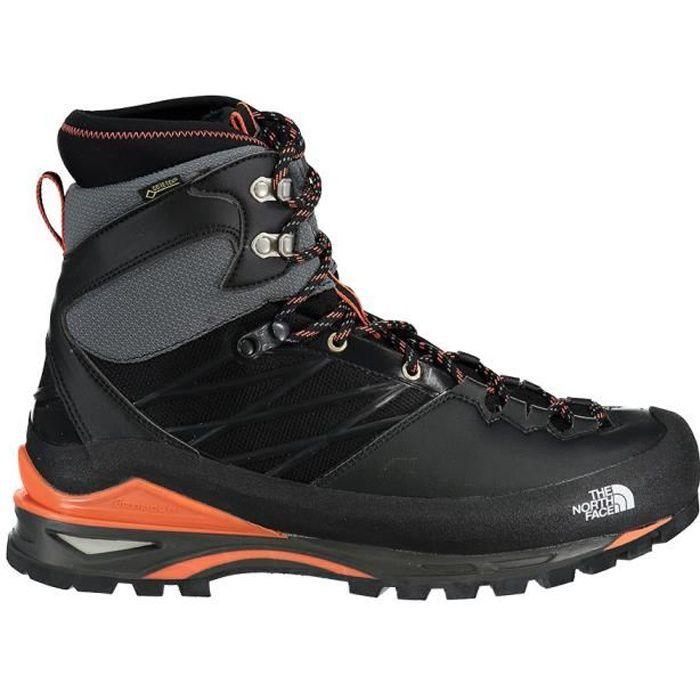 Chaussures femme Montagne The North Face Verto S4k Goretex