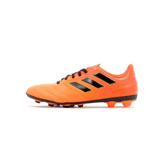 Chaussures de Football Adidas Ace 17.4 FxG J