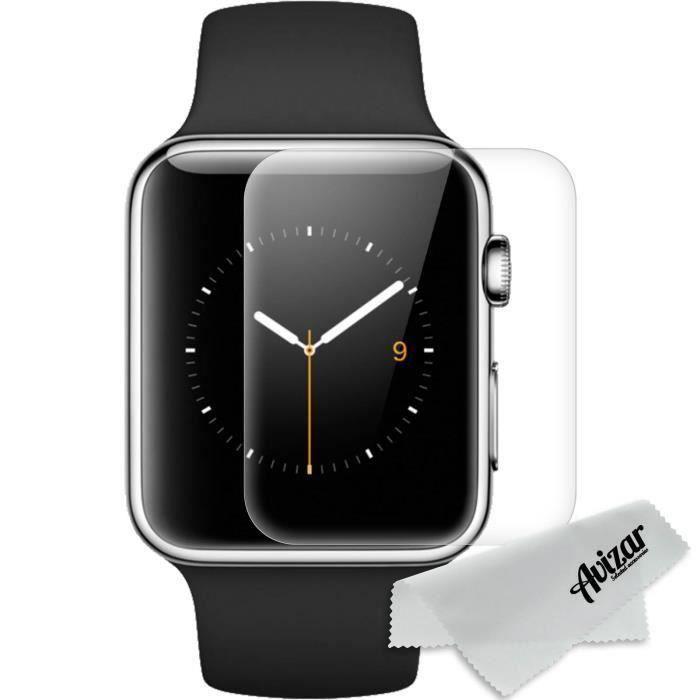 Film Verre Trempé Protection Apple Watch 42mm