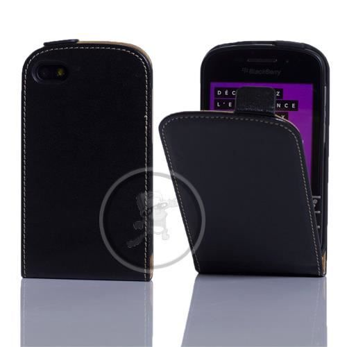 Housse etui vertical pour blackberry q5 achat vente for Housse blackberry