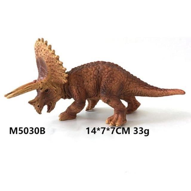 POUPÉE Dinosaur figure jouets éducatif réaliste dinosaure