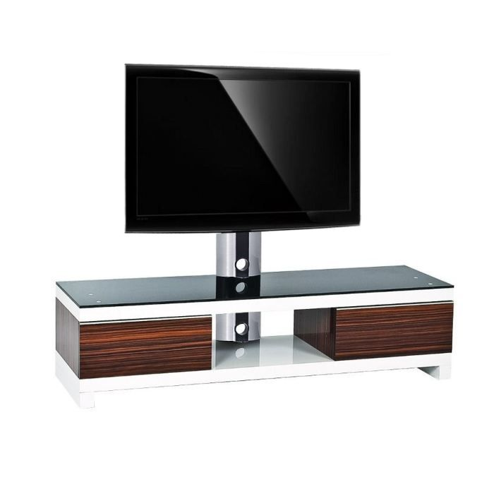 meuble tv design rm 140h swe 32 55 pouces achat vente meuble tv meuble tv design rm 140h. Black Bedroom Furniture Sets. Home Design Ideas