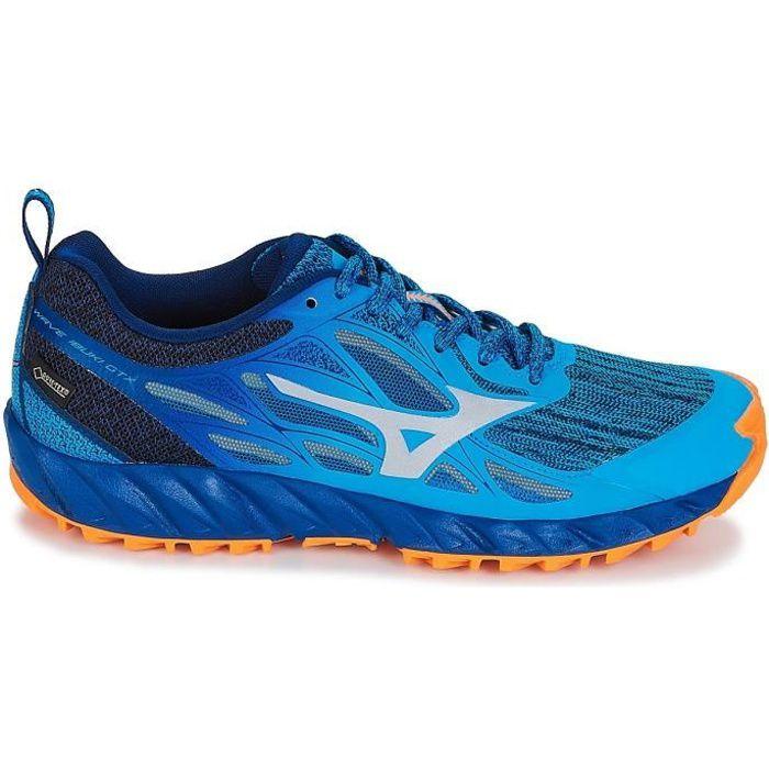 Mizuno Wave Ibuki GTX Chaussures de Trail Homme