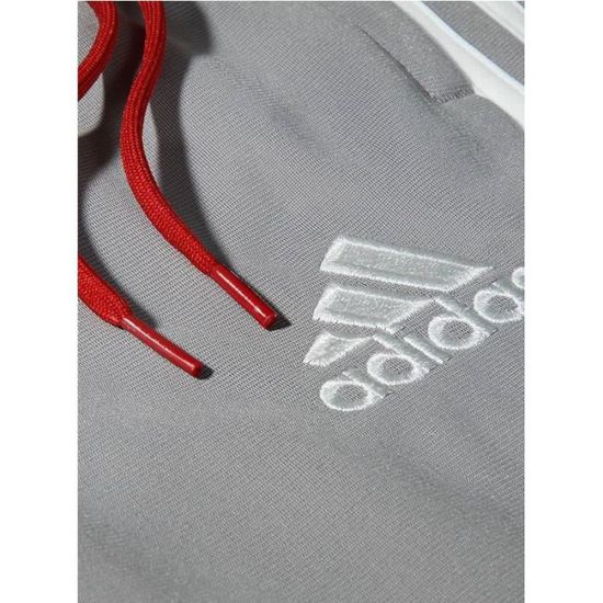 Survêtement Milan AC blanc Football Garçon Adidas ADIDAS