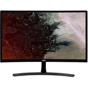 ECRAN ORDINATEUR Acer ED242QR Écran LED incurvé 23.6