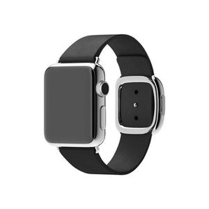 BRACELET MONTRE CONNEC. Apple Bracelet de montre connectée Modern Buckle p