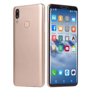 Téléphone portable Smartphone DualSIM 16,1 pouces Ultra Android 7.1 Q