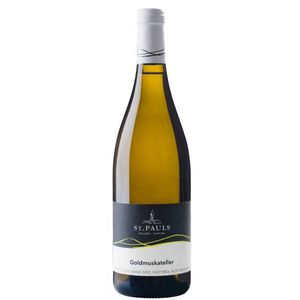 VIN BLANC Cantina Produttori San Paolo Muscat jaune du Tyrol