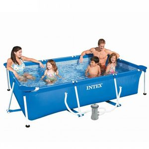 Piscine tubulaire enfant achat vente piscine tubulaire for Piscine 2x3