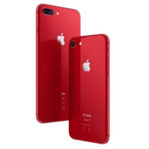 SMARTPHONE APPLE iPhone 8 rouge 64Go