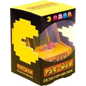 JEU ÉLECTRONIQUE Pac-Man Desktop Retro Arcade Game