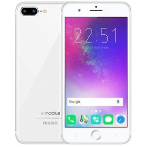 SMARTPHONE Smartphone Pas Cher 4G,Android 8,1Oreo-16Go ROM-Ca
