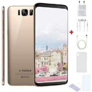 SMARTPHONE Smartphone 4G Débloqué 5.7
