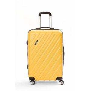 VALISE - BAGAGE BAGGAJ V215 ABS Valise - Taille Petit - Bagage Cab