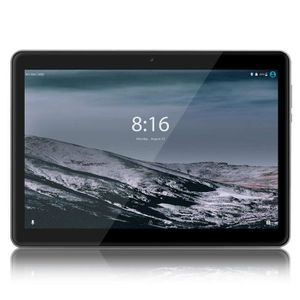 TABLETTE TACTILE LNMBBS 4G LTE Tablette Tactile 10.1