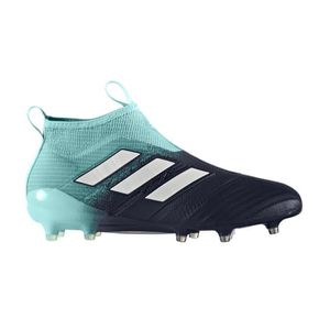 huge discount 14d6f b5e1f Chaussures football adidas ACE 17+ Purecontrol FG Bleu
